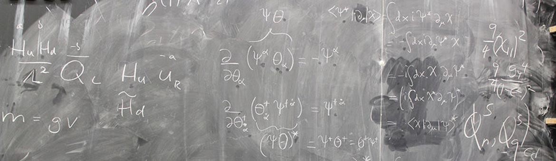 Theoretical physics seminars 2004 | Theoretical Physics